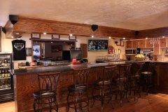Clover Creek Sports Lounge at Clover Creek Inn