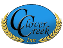 Clover Creek Inn Logo